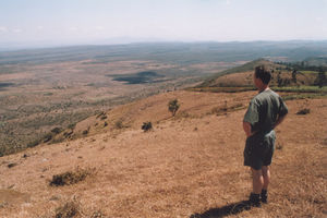 Rift Valley of Kenya